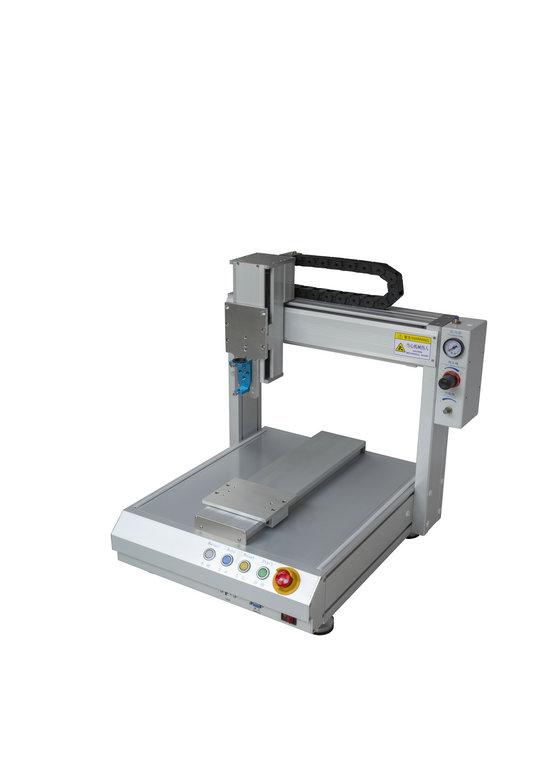 自动点胶机(WH-GLUE331)