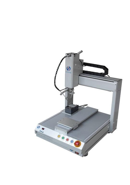 自动焊锡机(WH-SOLDER331)